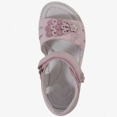 Капика Туфли открытые 32694-2Detbot (фото, вид 1)