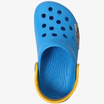 Капика Пляжная обувь 81122-2 Detbot (фото, вид 1)