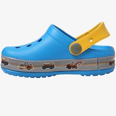 Капика Пляжная обувь 81122-2 Detbot (фото, вид 2)