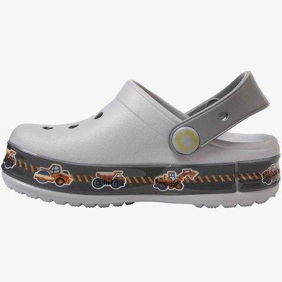 Капика Пляжная обувь 81122-3 Detbot (фото, вид 2)