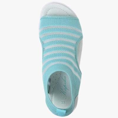 Капика Туфли открытые 33626-1 Detbot (фото, вид 1)