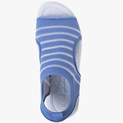 Капика Туфли открытые 33626-2 Detbot (фото, вид 3)