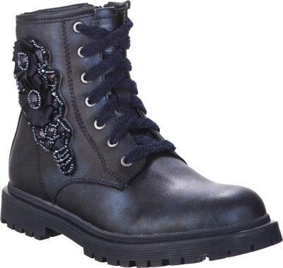 Капика Ботинки утепленные 53323уп-1 Detbot