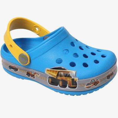 Капика Пляжная обувь 81122-2 Detbot (фото)