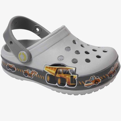Капика Пляжная обувь 81122-3 Detbot (фото)