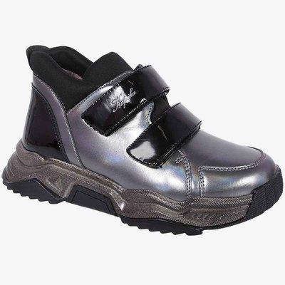Капика Ботинки утепленные 53445уп-1 Detbot