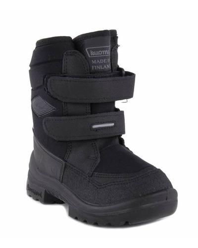 Kuoma Ботинки зимние Crosser Black Detbot (фото)