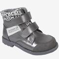 Капика Ботинки утепленные 52401ук-1 Detbot