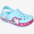 Капика Пляжная обувь 82181-3 Detbot