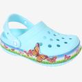 Капика Пляжная обувь 82184-1 Detbot