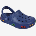 Капика Пляжная обувь 82186-2 Detbot