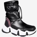 Капика Ботинки зимние 1342д-1 Detbot