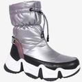 Капика Ботинки зимние 1342д-2 Detbot