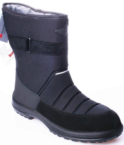 Kuoma Валенки Lumikki Black Detbot