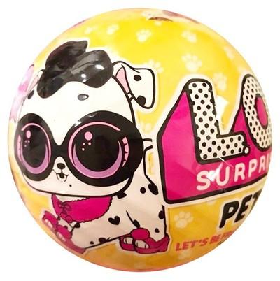 MGA Entertainment LOL surprise Pets 549574 Питомцы ЛОЛ 3 серия Detbot