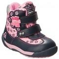 Капика Ботинки мембранные 41154-1 Detbot