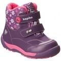Капика Ботинки мембранные 41171-1 Detbot