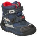 Капика Ботинки мембранные 41172-2 Detbot